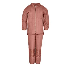 EN FANT - Thermal Set Solid - Ash Rose