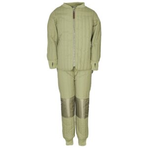 EN FANT - Thermal Set Solid - Sage