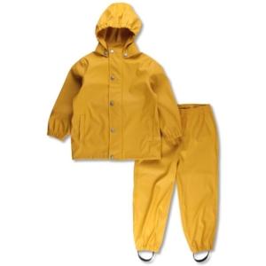 Gate Rainwear regntøj - Nugget Gold