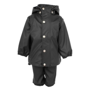 Gate Rainwear regntøj m/sele - Moonless Night