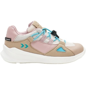 Hummel Sko - Bounce Runner Tex Jr - Marshmallow
