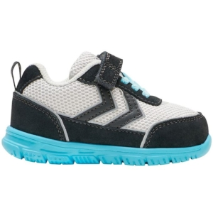 Hummel Sko - HMLPlay Crosslite Infant - Lunar Rock