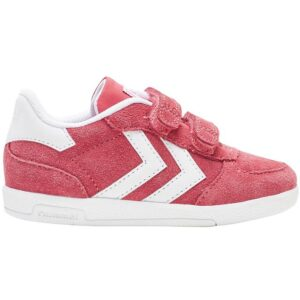 Hummel Sko - HMLVictory Suede Infant - Tea Rose