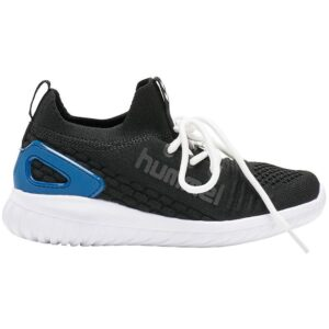 Hummel Sko - Knit Runner Recycle - Sort