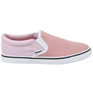 Hummel Sko - Slip-On Jr - Pale Lilac