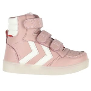 Hummel Sko - Stadil Flash Jr - Rosa