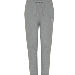 Hummel Sweatpants - HMLPless - Gråmeleret