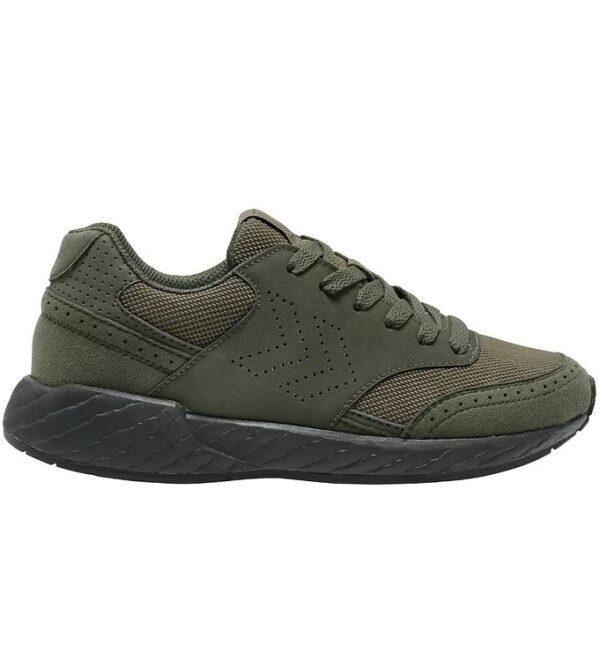 Hummel Teens Sko - HMLLegend Marathona Deconstructed TN - Olive
