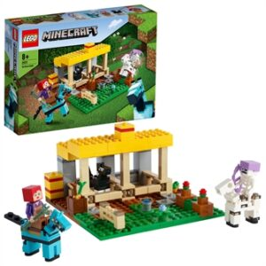 LEGO Minecraft - The Horse Stable (21171)
