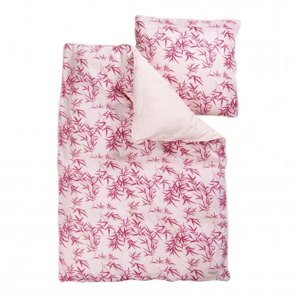 Manostiles - Sengetøj, Nordic Zen - Soft Blossom