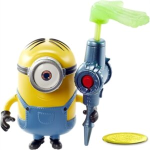 Minions - Core Figure - Sticky Hand Kevin (GMD94)