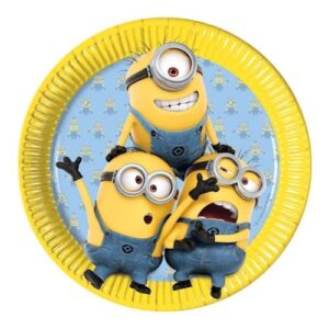 Minions Country, 8st.
