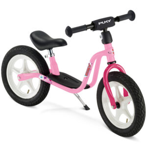 Puky - LR 1L - Løbecykel - 35 cm - Pink