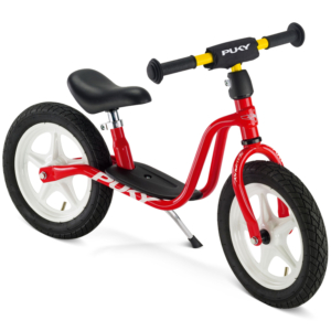 Puky - LR 1L - Løbecykel - 35 cm - Rød