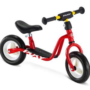Puky - LR M - Løbecykel - 30 cm - Rød