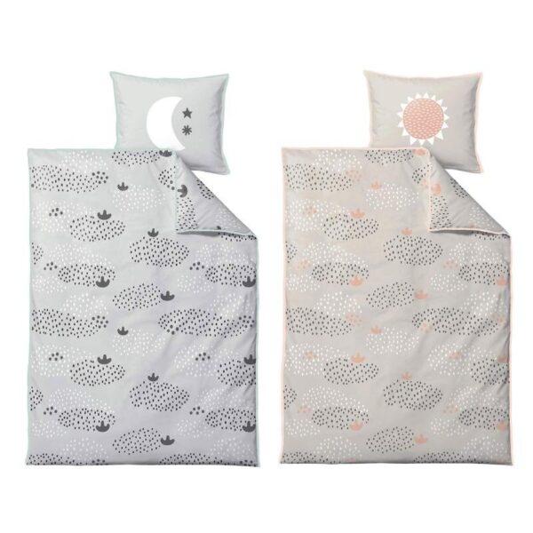 Södahl junior sengetøj, Raindrops
