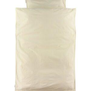 Studio Feder Sengetøj - Baby - Ivory