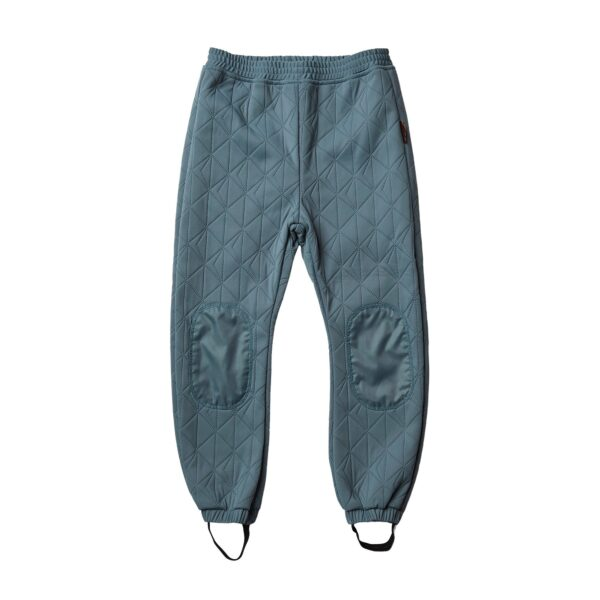 byLindgren - Leif Thermo Pants - Wavy Blue